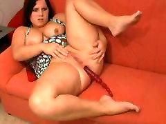 Horny Rasva african sex sla Teen koos niiske tuss Cumming tema diivanil
