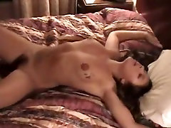 pussy licking in bed
