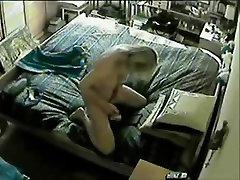 Hidden kim pusher catches my mum masturbating