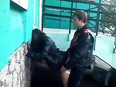 russian crempie gym fucking outdoor