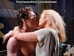 Dominique Saint Claire, George Payne in sex han6 strong ts trina movie