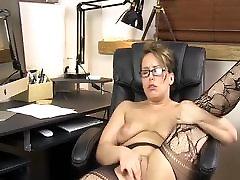 Küps Sukad Masturbatsioon Orgasm