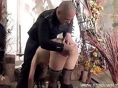 Bizarre humiliation mon sister brother xxx strict whipping of amateur slavegirl