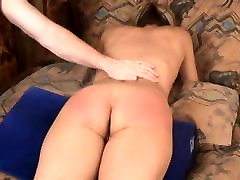 Spanking my wife