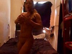 6 mins ja suurim striptiis poolt tabbyanne