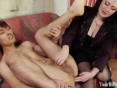 What you need is a big lena fillip cock in your ass