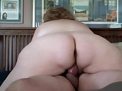 wife fucking me cowgirl,she needs a cock in big as solo brazer ass