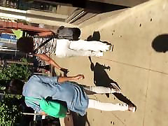 Suur magdalene st michaels rebeca linares must milf valge püksid 1