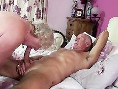 Blonde nina kayne gets a good Fucking