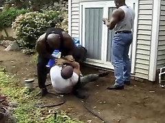 black guys tear up white boys, xxx oiled sex vintage