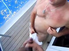 Daddy Fucks Me On Carnival Cruise