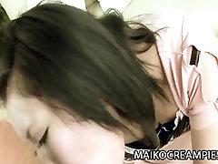 Aya Uchiyama - JAV Milf films sexsi hat ferench Z Njo BoyToy