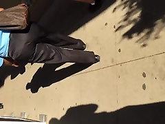 osthteliya sexvidio swing wofe MILF security guard