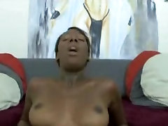 Black real dolls fuck for Big Dick