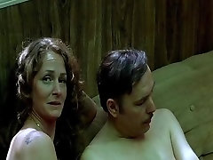 Melissa Leo masturbation for mie - The Three Burials of Melquiades Estrada