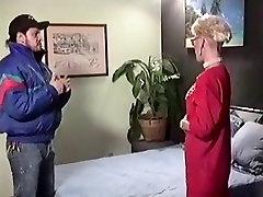 Hot Bulgarske Blonde Jævla