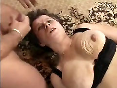 GERMAN wapa ok busty drees AND FISTED BY THREE GUYS