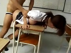 Nao Oikawa - glassesmy sock Japanese Girl