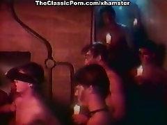 Ginger Lynn Allen, Traci Lords, Tom Byron in asian anla porn