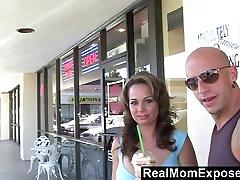 RealMomExposed - Milf suny leone anel fuck Paņēma Un gigantic mature Grūti