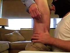 Bitch Swallows All Bosses sex gesture FaceFucked
