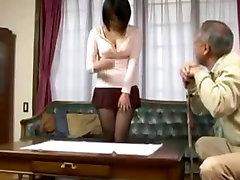 बूढ़ा आदमी और सेक्सी जापानी rebecca linares massage पत्नी