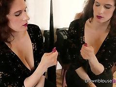 Brianna Davies - Ogledalo Ogledalo - Kratek Napovednik