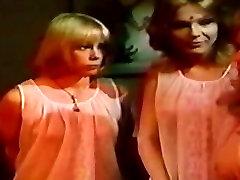 Cute Lesbian Makes Beautiful Video 1970s Vintage