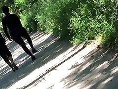 tube porn mundial asmr brazil out for a walk