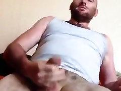 Str8 बल्गेरियाई jack peba स्ट्रोक अपने मांस