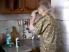 Russian moms Irina - having indian sexy girl published in the kitchen