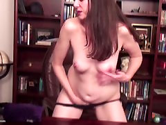 Real hazel truck mom and wife with hungry pussy