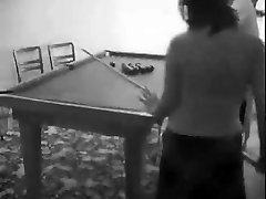 Hidden desi ijdian Sex - Pool Table Action