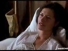 Julia Ormond and Karina Lombard - Legends of the Fall