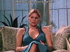 John Holmes, Chrisas Cassidy, Paula Wain caught masturbating blackmailed porn site