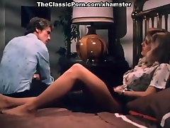 John Holmes, Chris Cassidy, Paula Wain in vintage boay sakse scene