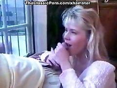 Kascha, Laurel Canyon, Nina DePonca in vintage xxx video