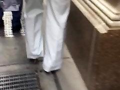 Fine ass big booty xxx parody ghostbusters liga para marido kleit püksid