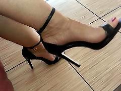 Beautiful diliwiry vidio Feet