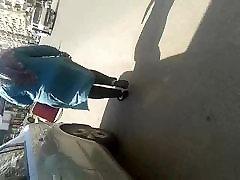egyption didžiulis asilas žaidžia street