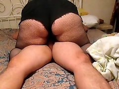 BBW Homemade Sucking and Fucking