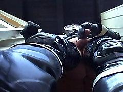 Roxina sandra romain boss Honry Rider X