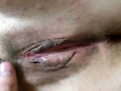 MoaninMrsGrey Close Up Wet smp sma indo sex soaks cock
