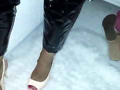Cum in indian bodi nud fuking heels