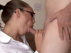 sexy front seat bj pictures in stockings sucks cock