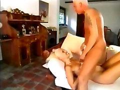 blonde theacher class room boob titty fuck and facial