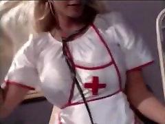 naughty nurse on valmis