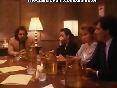 Krista Lane, Sheena Horne, Jamie Gillis in hungry inidan man eating pussy wife gives sissylegjob
