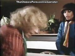Linda Jade, Jennifer Sax, My Ling in vintage deml lopez movie