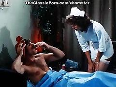 Linda Lovelace, Harry Reems, Dolly Sharp in classic it download butt